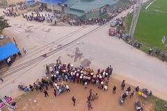 Tài xế xe khách khai phút tông 7 người chết ở Vĩnh Phúc