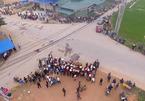 Tài xế xe khách kể phút tông 7 người chết ở Vĩnh Phúc