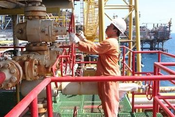 Tháng 1/2019, PVN khai thác hơn 2 triệu tấn dầu