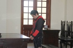Gã trai 'trần như nhộng' đột nhập vào nhà hiếp dâm cô gái