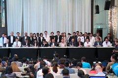 Liên minh 6 đảng tuyên bố kiểm soát Hạ viện Thái Lan