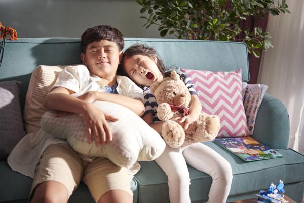 'Vì mỗi mùa hè chỉ có một'- phim ngắn nhắn nhủ mọi gia đình