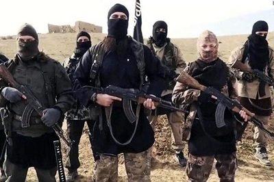 15 năm hình thành và suy tàn của IS