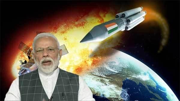 Bắn rơi vệ tinh, Ấn Độ gia nhập siêu liên minh không gian