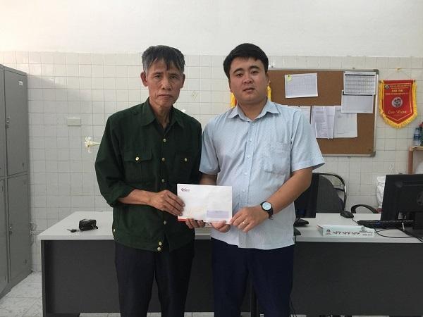 Bạn đọc động viên bé Trần Văn Hải tiếp tục chữa bệnh