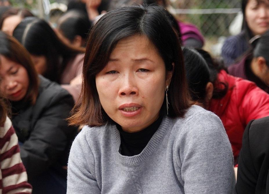 giáo viên hợp đồng,Sóc Sơn,biên chế giáo viên