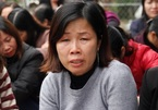 Cô giáo bật khóc vì làm nghề gần 30 năm vẫn có nguy cơ ra khỏi ngành