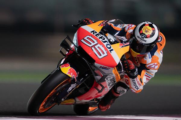 Honda tiếp tục 'chơi lớn' tại MotoGP 2019