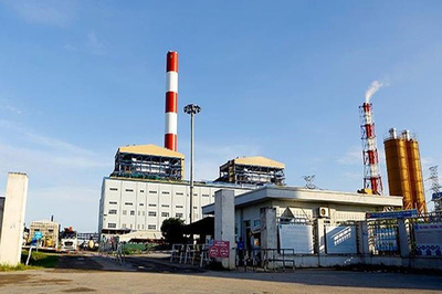 Giữ niềm tin người lao động tại NM nhiệt điện Thái Bình 2