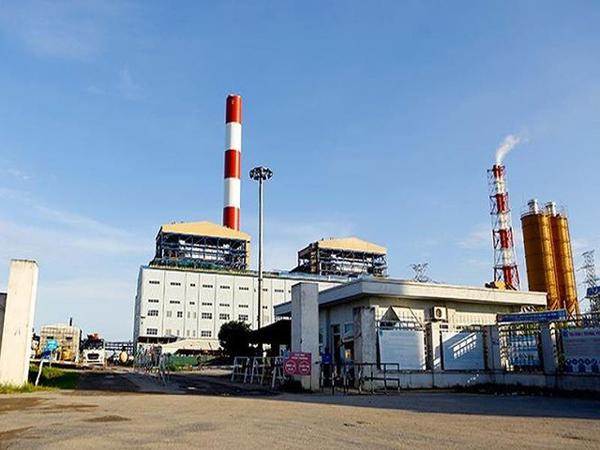 Nút thắt dòng tiền ở Dự án NM Nhiệt điện Thái Bình 2