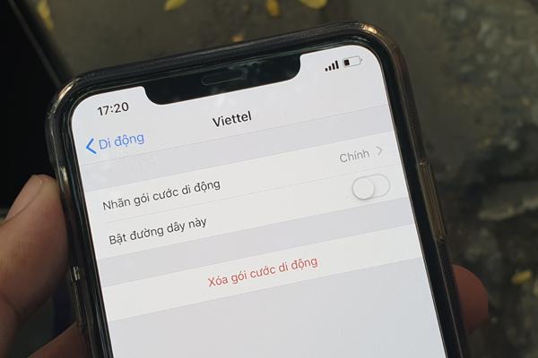 Nên dùng eSIM hay SIM thường? Một điện thoại dùng được mấy eSIM?