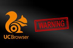 'Tính năng' trên trình duyệt UC Browser gây nguy hiểm cho người dùng