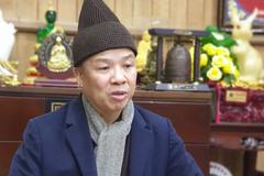 TT. Thích Thanh Quyết: 'Tôi rất buồn, xin nhận trách nhiệm vụ chùa Ba Vàng'