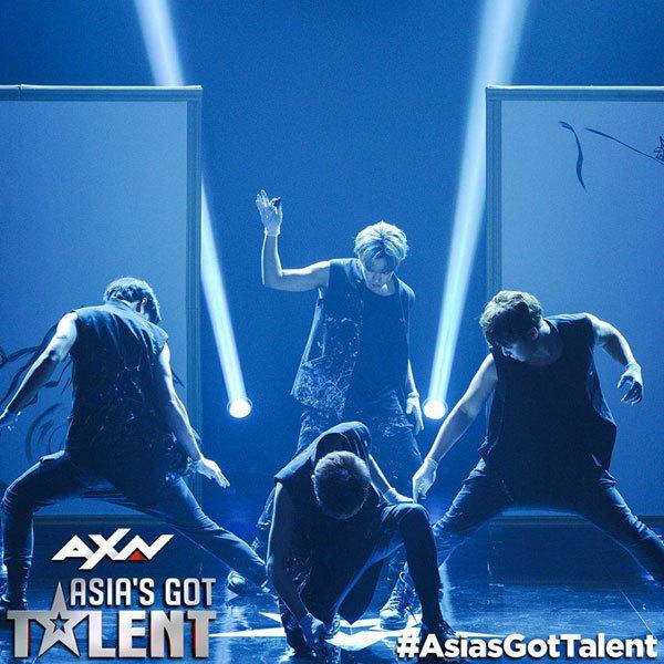 LifeDance, Hanoi X-Girls đầy hi vọng đi tiếp tại Asia's Got Talent