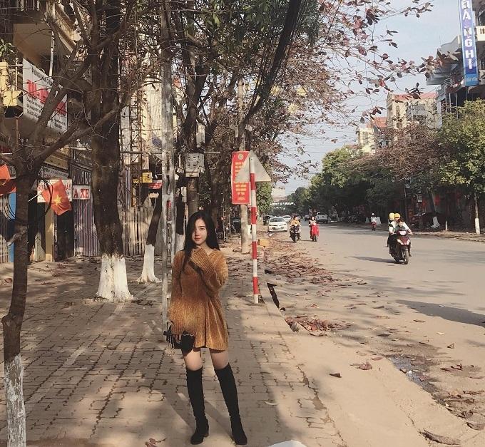 Hà Đức Chinh,U23 Việt Nam,Hot girl,Tình yêu