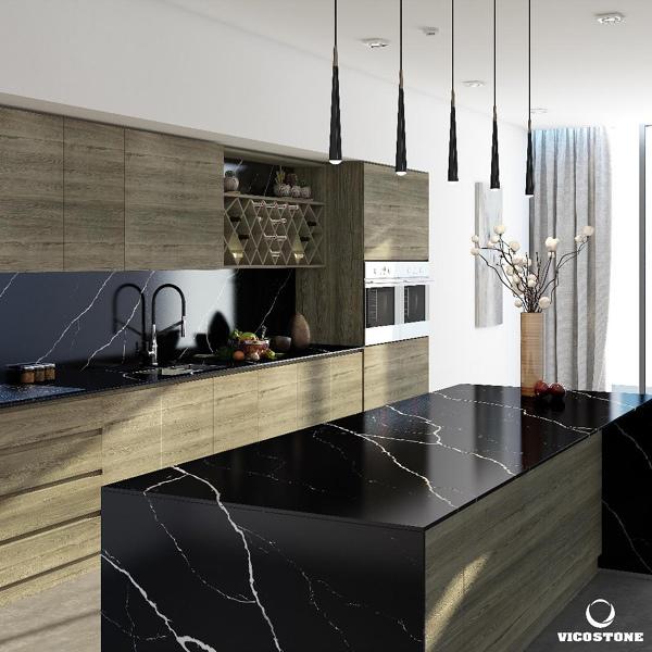 'Truy tìm hạnh phúc' trong không gian bếp tương tác độc đáo
