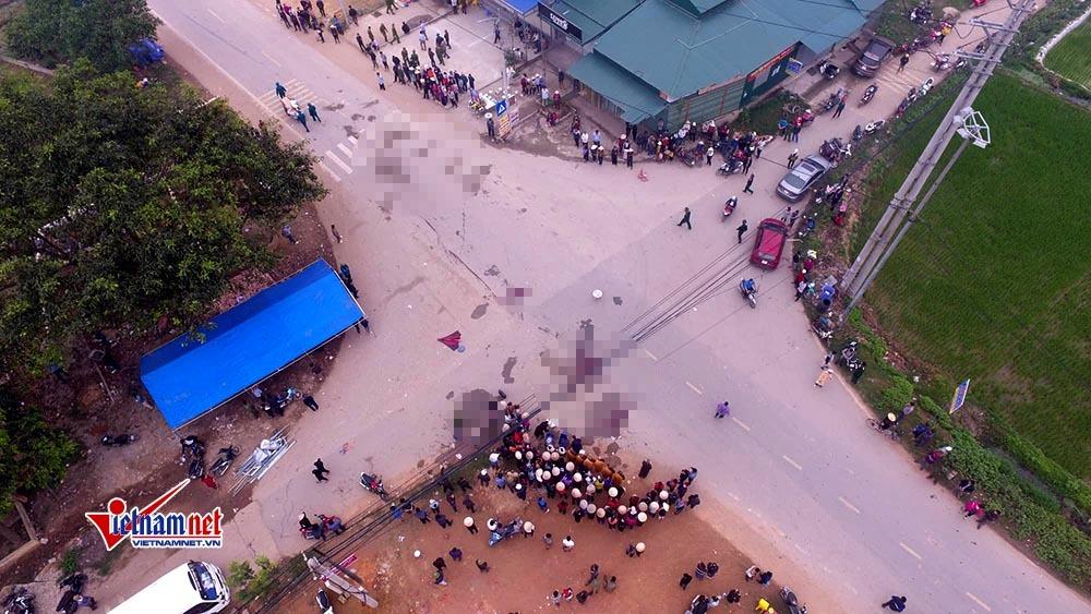 Tiết lộ bất ngờ về quá khứ tài xế tông chết 7 người ở Vĩnh Phúc
