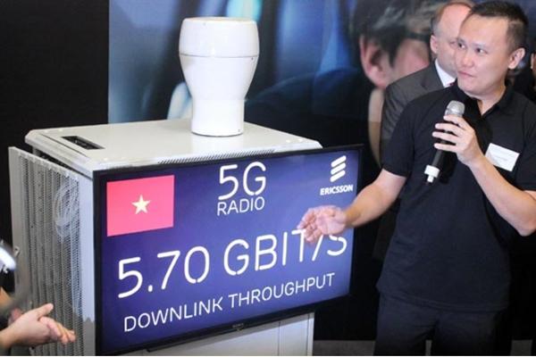 5G,Viễn thông,Cách mạng công nghiệp 4.0