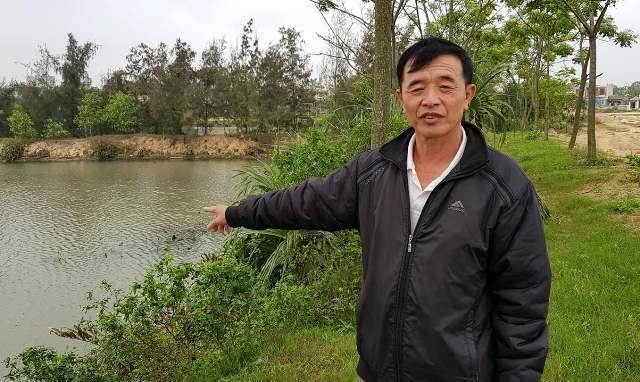 Thanh Hóa: Nộp gần 2 tỷ, chờ 3 năm chưa được cấp đất tái định cư