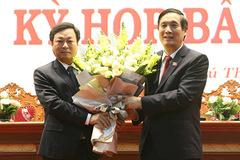 Thủ tướng phê chuẩn Chủ tịch UBND tỉnh Phú Thọ