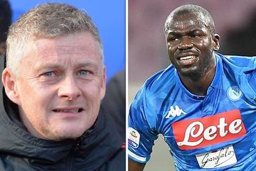 MU hành động gấp Koulibaly, Zidane hẹn ký Pogba