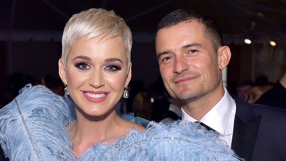 Katy Perry gào khóc khi thí sinh American Idol được cầu hôn