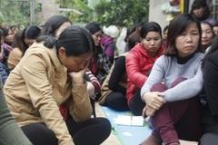Hà Nội sẽ giải quyết dứt điểm việc xét tuyển giáo viên hợp đồng trước 5/9