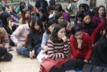 Hà Nội xem xét tuyển dụng đặc biệt các giáo viên hợp đồng
