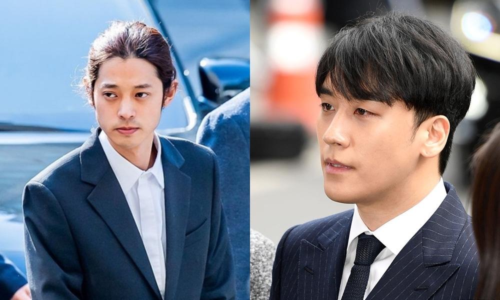 Đi tù vì quay lén clip sex, Jung Joon Young vẫn nhàn hạ đọc truyện tranh