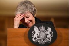 Những nhân vật tiềm năng kế nhiệm Thủ tướng Anh Theresa May