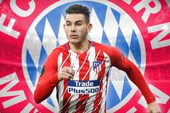 Bayern Munich phá kỷ lục chuyển nhượng hậu vệ đắt nhất Thế giới