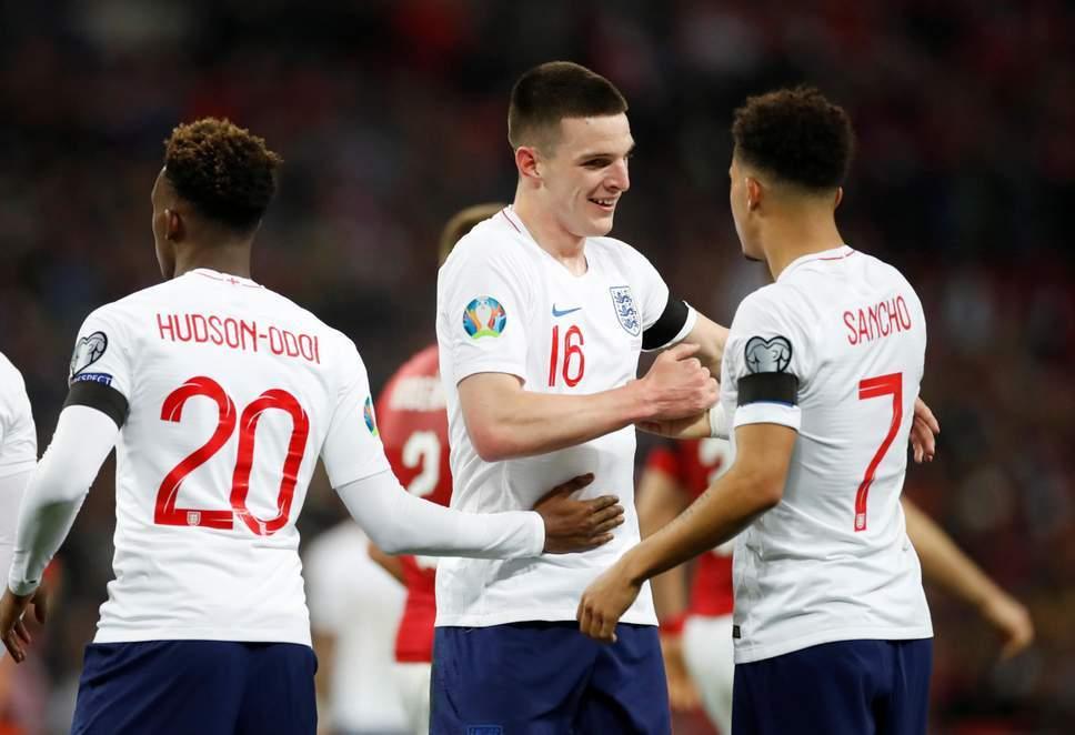 MU vung tiền chiêu mộ 3 sao trẻ 'hot' nhất nước Anh