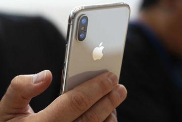 iPhone đứng trước nguy cơ bị cấm bán tại Mỹ