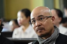 Đặng Lê Nguyên Vũ: 'Tôi khởi nghiệp từ con số âm'