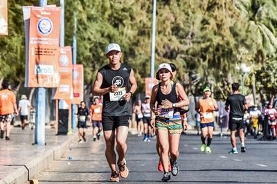 Cộng đồng chạy bộ adidas Runners Saigon: bền và chất