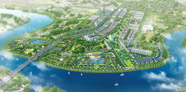 Hải Phát Land khai trương chi nhánh ở Hà Nam