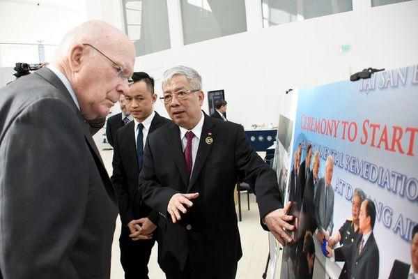 Người Mỹ cần Việt Nam trong chiến lược toàn cầu?