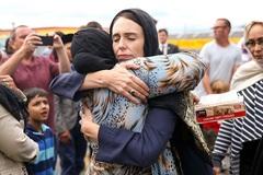Nữ Thủ tướng New Zealand - Một cái đầu lạnh với trái tim nóng