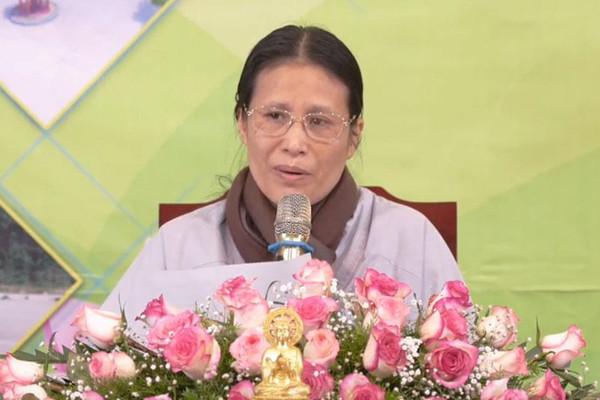 Con trai bà Phạm Thị Yến nộp phạt 5 triệu đồng thay mẹ