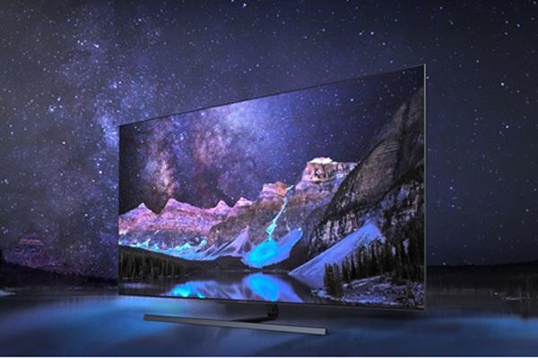 Có gì ở chiếc TV Samsung giá 2,3 tỷ đồng?