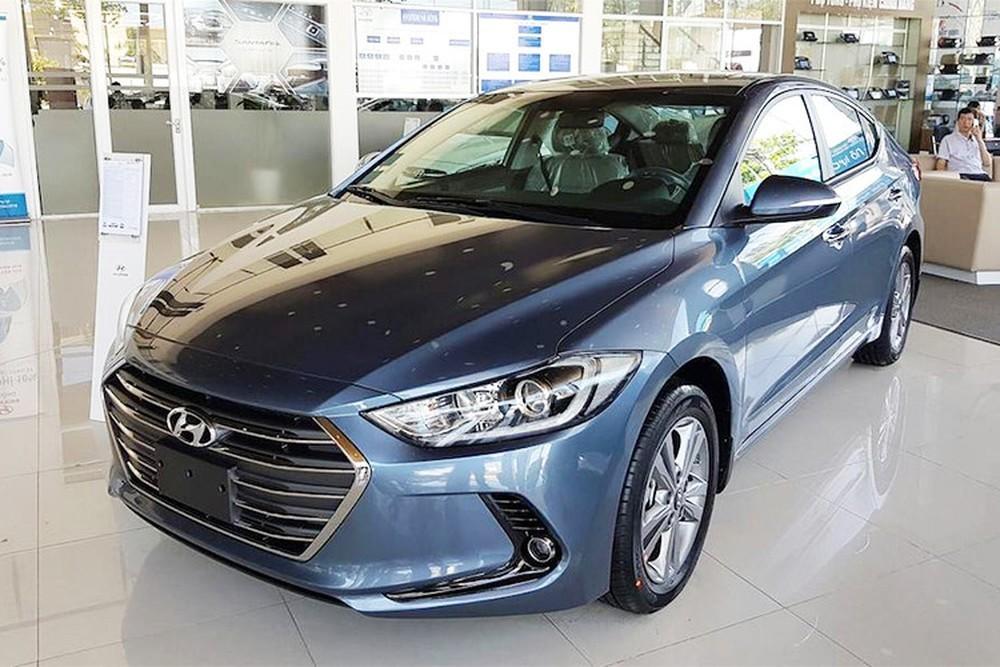 giá xe giảm,giá ô tô,Hyunda Thành Công,Toyota Việt Nam,Honda CR-V,phí trước bạ ô tô,xe bán tải