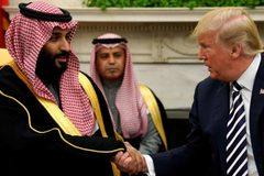 Mỹ bí mật bán công nghệ hạt nhân cho Ảrập Xêút