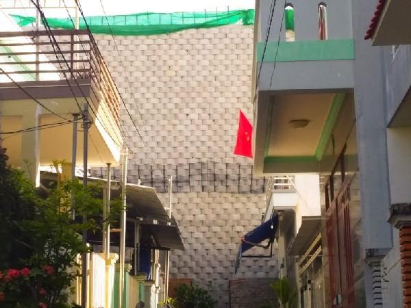 Phận người mong manh dưới chân khu biệt thự nhà giàu Nha Trang