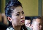 Bà Lê Hoàng Diệp Thảo 'rất thất vọng với bản án'