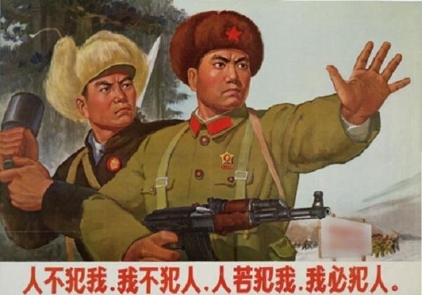 Liên Xô,Trung Quốc,chiến tranh hạt nhân