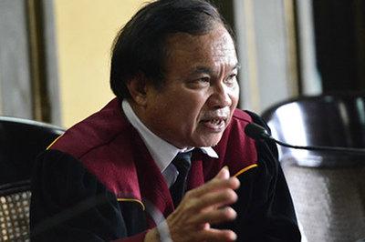 Chủ tọa thừa nhận đọc nhầm án phí cho vợ chồng ông chủ Trung Nguyên