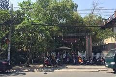 Nổ súng thanh toán băng nhóm ở quán cà phê Sài Gòn