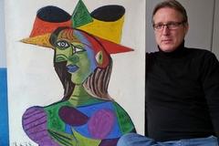 Thám tử tìm thấy tranh Picasso trị giá 28 triệu USD sau 20 năm bị đánh cắp