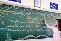 Giáo viên muốn thi hay xét công nhận dạy giỏi?