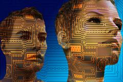 """""""Bố già"""" AI nhận giải thưởng Nobel về khoa học máy tính"""